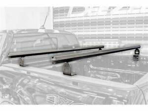 For 2016-2021 Toyota Tacoma Bed Side Rail Dee Zee 61824XN 2017 2018 2019 2020