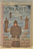 CHANT The Benedictine Monks Of Santo Domingo De Silos  Cassette Angel 4DS555138