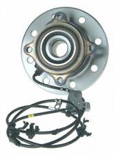 Wheel Bearing and Hub Assembly fits 1998-1999 Dodge Ram 3500  MOOG HUB ASSEMBLIE