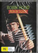 ROBIN HOOD MEN IN TIGHTS - MEL BROOKS - NEW & SEALED DVD - FREE LOCAL POST