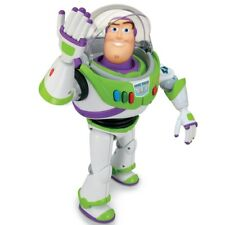 """BUZZ LIGHTYEAR WITH KARATE ACTION 12"""" ACTION FIGURE TOY STORY DISNEY PIXAR *NEW*"""