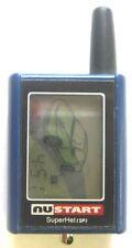 NuStart LCD keyless remote O44JMR5100 Nu3500(5P) replacement transmitter control