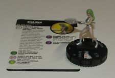 Shahna 045 Star Trek Postal Équipe WizKids Heroclix Super Rare