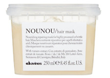 Davines  Nounou Hair Mask 8.5oz - NEW & AUTHENTIC