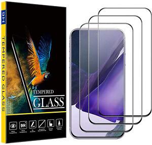 11D Glas für Samsung Galaxy A21s A41 A51 A71 Panzerfolie Schutzglas Hartglas 9H