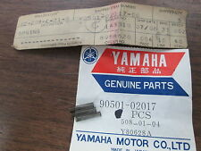 NOS Yamaha Oil Pump Compression Springs AT CT DS DT HT JT RT YA 90501-02017 QTY3