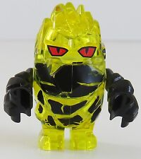 LEGO Power Miners - Rock Monster - Combustix # pm023