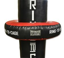 Ring To Cage Punching bag Uppercut Ring/Donut - Filled - New!