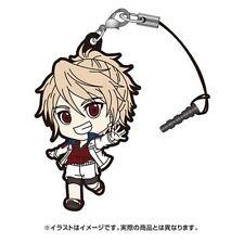 Prince of Stride Alternative Yagami Riku Rubber Phone Strap