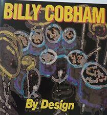 Billy Cobham By design (1992) [CD]
