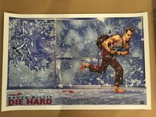 Die Hard By Chris Weston Not Mondo Stout Olly Moss