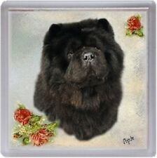 Chow Chow Coaster No 2 by Starprint
