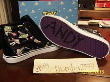 NEW Vans SK8 Hi Reissue Buzz Lightyear toy story size 11