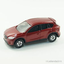 TAKARA TOMY Tomica 82 Mazda CX-5 Diecast Car Toy 1/66 Scale Vechicle Model