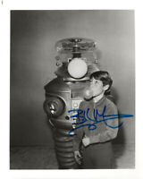BILL MUMY SIGNED AUTOGRAPHED 8x10 PHOTO WILL ROBINSON LOST IN SPACE BECKETT BAS