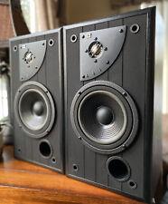 vintage JBL ARC30 bookshelf speakers