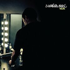 "SLEAFORD MODS - T.C.R. - NEW 12"" EP"