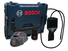 Bosch Akku Inspektionskamera GIC 120 C GIC 120C + 1x 1,5 Ah Akku + GAL1230CV