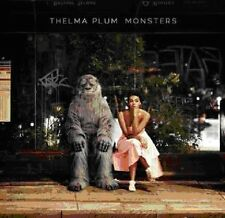 Thelma Plum - Monsters [New CD] Australia - Import