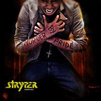 Stryper - Murder By Pride [New CD]
