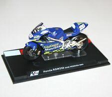 IXO - HONDA RSW250 Dani Pedrosa (2004) Moto GP Motorcycle Model Scale 1:24