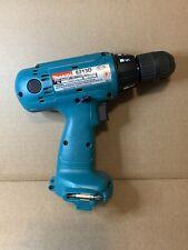 "NICE CONDITION Makita 6213D 12V Compact Cordless 3/8"" Drill Driver - BARE TOOL"