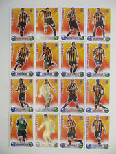 Match Attax Trading Cards 2008/09 Hull City (Choose Player from List)