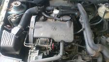 Golf3 TDI Motor komplett auch für Umbau VW T3 T4 Getriebe Sitz Tacho LeuchteTür