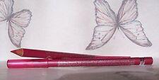 Davis 2in1 soft waterproof eye / lip liner pencil SEALED Raspberry #31 1stClass