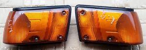 Nissan Pulsar Sentra Sunny N13 Front side corner lights IKI 5162