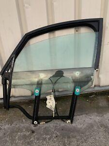 Audi A2 2000-05 N/S Front Door Electric Window Mechanism