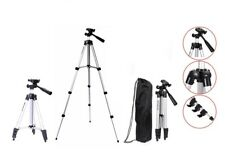 Camera Tripod Stand Weifeng WT3110A Aluminum For DSLR Camcorder Nikon Canon Sony