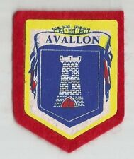 ECUSSON A COUDRE AVALLON 89 YONNE