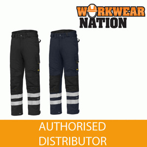 Snickers 6619 AllroundWork 37.5® Insulated Trousers - SALE PRICE