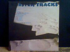 Monster pistas varios Lp Genesis Roxy Music que Hermosa Copia!!!