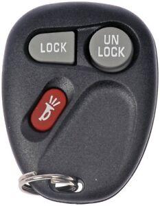 Remote Transmitter For Keyless Entry And Alarm System-Key Fob Dorman 13739