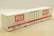 "Märklin 1x 40 ft (Fuß) Wechselcontainer "" FELIX "" Jumbo - Container Fresh Rail"