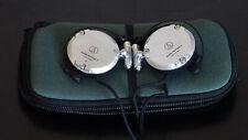 Audio-technica ATH-EM7 original Aluminum Ear Fit lightweight Headphone persona 3