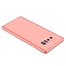 Funda carcasa GKK 3 en 1 completo 360º para Samsung Galaxy Note 8