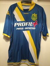 Kappa Away Memorabilia Football Shirts (French Clubs)