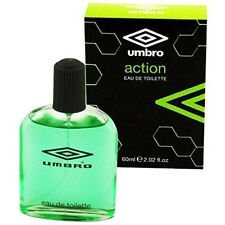 Umbro Action Eau de Toilette 60 ml +1 Échantillon