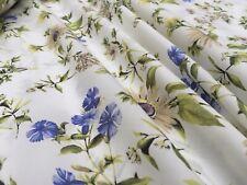 John Lewis cotton 100%, 'Glorious Garden C', (per metre) dress fabric, sewing