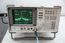HP Agilent 8562A Spectrum Analyzer 9 khz -26 / 50 GHZ Calibrated ! Refurbished