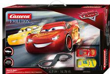 Circuito carrera Evolution Disney Cars 3 - Race Day
