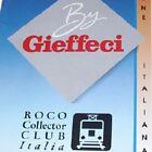 Libro Catalog ROCO Report 33 By Gieffeci Collector Club Italy N 8 Ed Italian