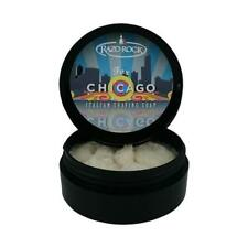 RazoRock For Chicago Italian Shaving Cream Soap -New-  W/ Free Shipping