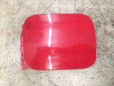Tankdeckel Tankklappe rot Audi A4 B5
