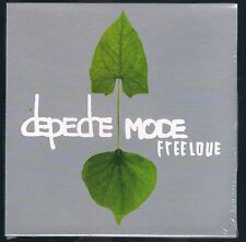 DEPECHE MODE FREELOVE CD SINGOLO SINGLE cds DIGIPACK SIGILLATO!!!