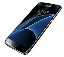 New Overstock Samsung Galaxy S7 SM-G930 - 32GB - Black Onyx (AT&T) Smartphone