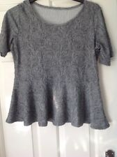 Ladies Top From Ellie Louise Size 16
